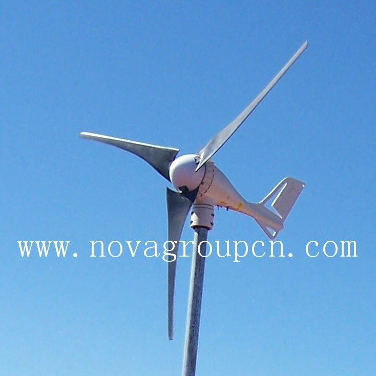 Small Wind Turbine For Home Use Part - 27: High Efficiency Low Cost Small Wind Turbine For Home And Commercial Use ...
