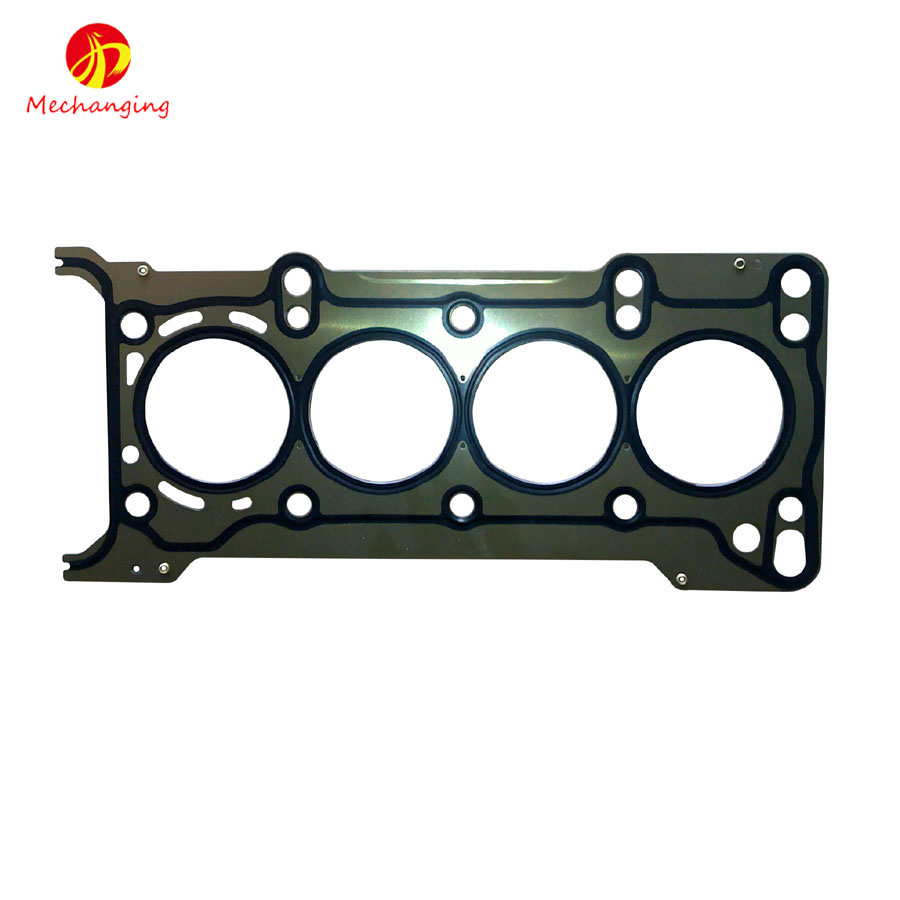 2013 Mazda Mazda2 Head Gasket: For MAZDA MAZDA2 (DOHC) 16V ZJ ZJ VE METAL Automotive