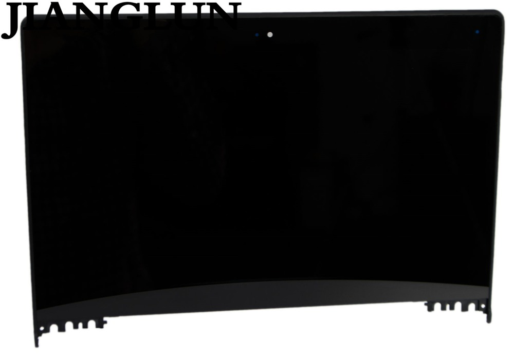JIANGLUN LCD Touch Screen Digitizer Assembly With Frame For Lenovo Yoga 2 11 20332/20428 11.6 WXGA HD 30pin 11 6lcd screen touch digitizer assembly for lenovo ideapad yoga 2 11 1366x768