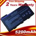 Nova bateria para MSI BTY L74 L75 MS-1682 A5000 A6000 A6005 C61M32-HDSB CR500 CR700 CX700-010EU S9N-2062210-M47