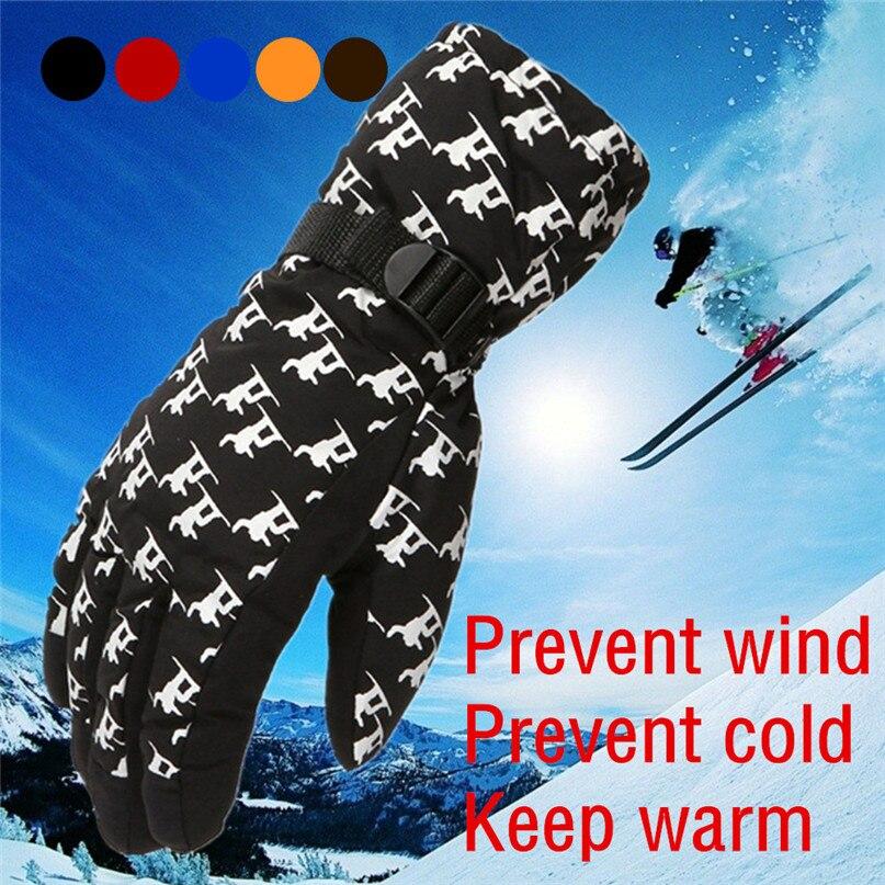Begeistert Ski Snowboard Handschuhe Motorrad Handschuhe 100% Wasserdicht Winddicht Winter Warm Guantes Moto Luvas Motosiklet Schutz #2s25 # F Ski-handschuhe Sport & Unterhaltung