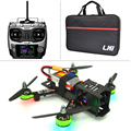 drone with camera  QAV ZMR 220mm pk dji phantom+ AT9 radiolink 2.4G Remote Control 1000TVL TS5828 FPV 5.8G 32CH 600mW quadcopter