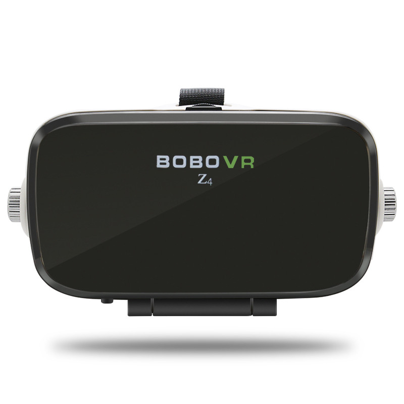 Original bobovr Z4 VR Box 2.0 Virtual Reality goggles 3D Glasses bobo vr Z4 Mini google cardboard For 4.7-6.0 inch smartphone 12