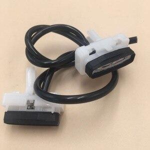 Image 5 - Dx4 Estación de tapas dx4 cabezal de impresión tapa superior para Roland SP540 VP540 RS640 mimaki jv2 jv33 mutoh rj8000 eco sovlent impresora de agua