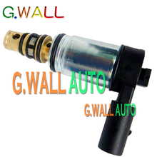 pxe14 car air conditioner compressor control valve for skoda octavia