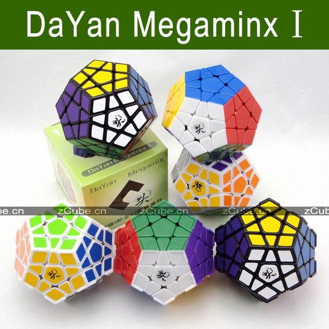 Dayan megaminx magic cube magic cube qj magic cube 5 magic cube