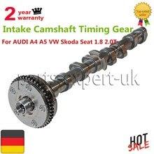 06H109021K Intake Camshaft
