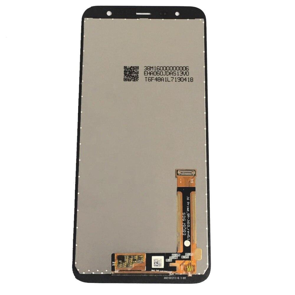 HTB1PLDgd8WD3KVjSZKPq6yp7FXaa Original For Samsung Galaxy J4+ 2018 J4 Plus J415 J415F J410 J6 Prime J6 Plus 2018 J610 LCD Display Touch Screen Sensor+ Kit