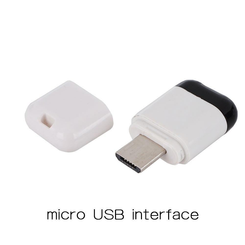 Инфракрасный пульт дистанционного управления домашний АБС Универсальный тип-c инфракрасный пульт дистанционного управления звукозаписыватель тип-c микроинтерфейс - Цвет: MicroUSB
