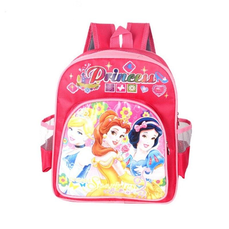 Disney Princess Listen To Your Heart Girls Backpack