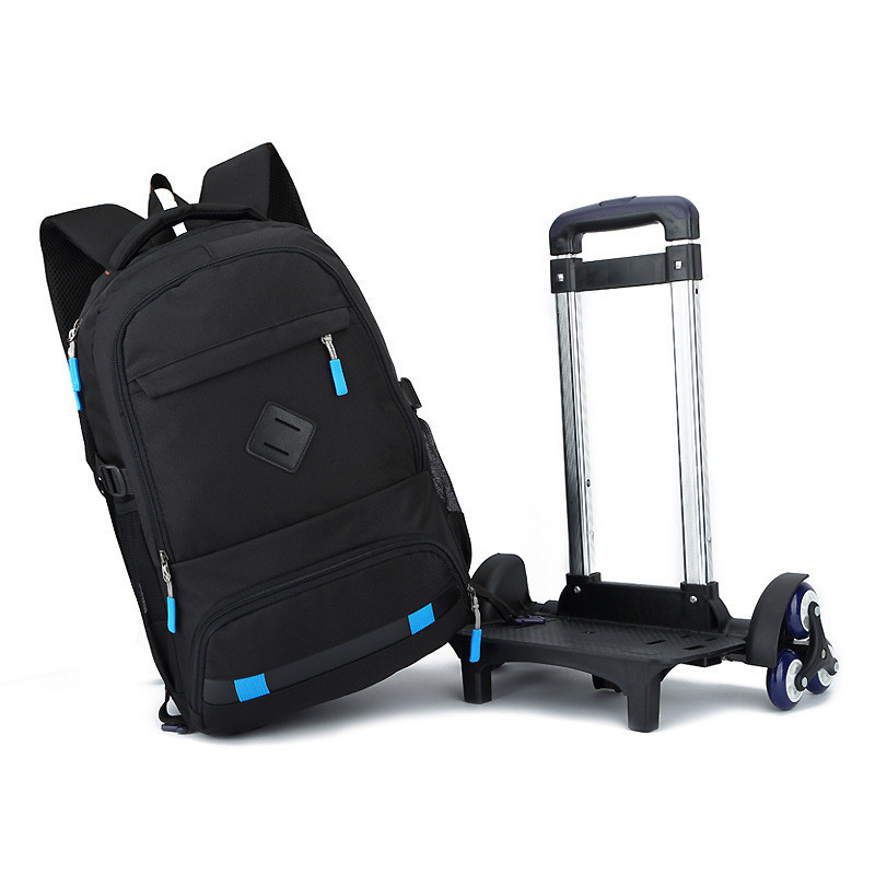 Backpack Cabin Trolley