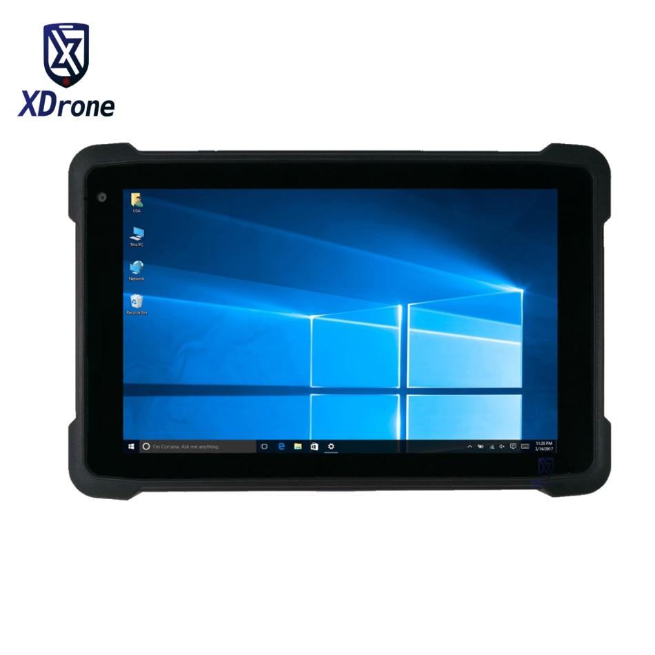 2019 K81H robuste Windows 10 accueil tablette PC Mobile 8