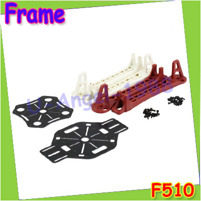 ФОТО free shipping+new f450 multi-rotor quad copter airframe multicopter frame  wholesale dropshipping