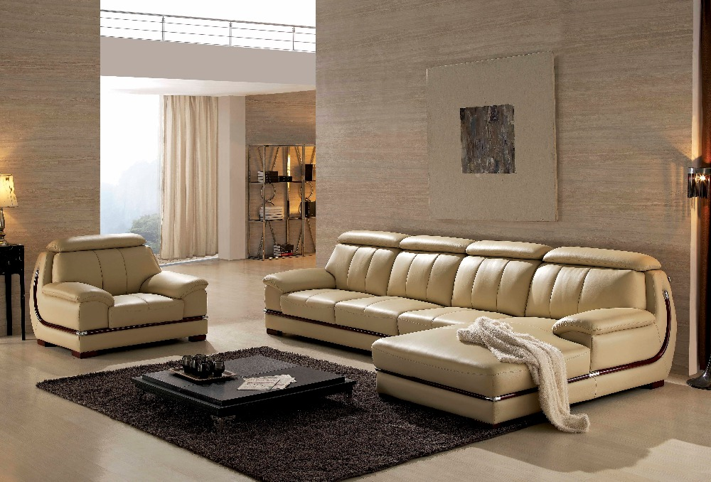 2016 Bean Bag Chair Sectional Sofa Bean Bag Armchair Hot Sale Italian Style Leather Corner Sofas For Living Room Furniture Sets 2016 bean bag chair special offer european style three seat modern no fabric muebles sofas for living room functional sofa beds