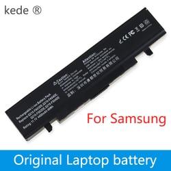 Kede Bateria do laptop Original para Samsung AA-PB9NC6B AA-PB9NC5B NP300E5A RF511 R425 R519 R468 RV428 RC530 np355v5c 4400mAh RV520