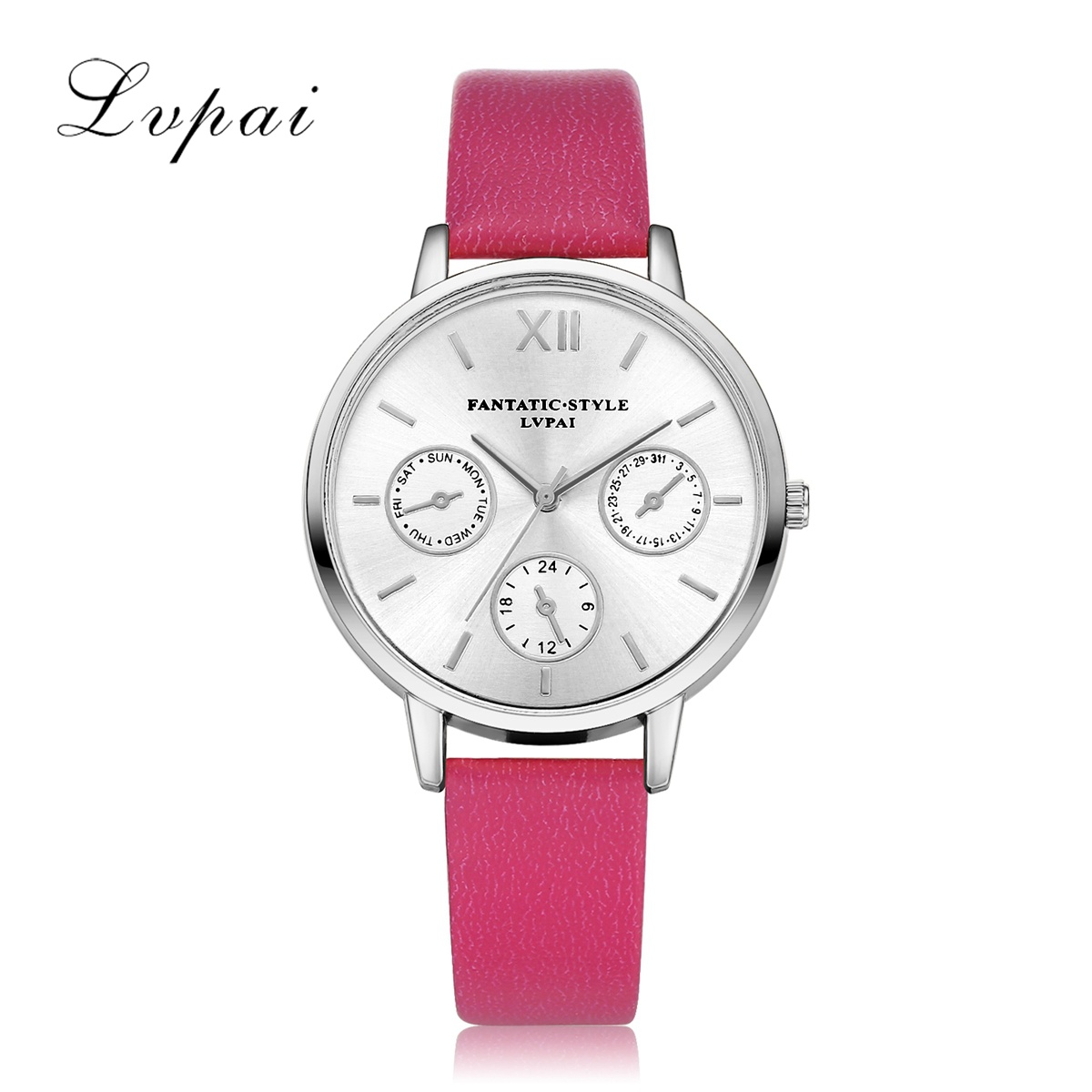 Lvpai Brand Women Silver Women Watches Fashion Luxury Rhinestone Bracelet Ladies Quartz Watch Casual Women Female Wristwatch brand new 2016 fashion ladies casual watches rhinestone bracelet watch women elegant quartz wristwatch silver clock
