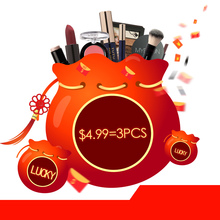 MAKEUP SET SELL AS LUCKY BAG WITH TOP QUALITY PRODUCTS FOR E