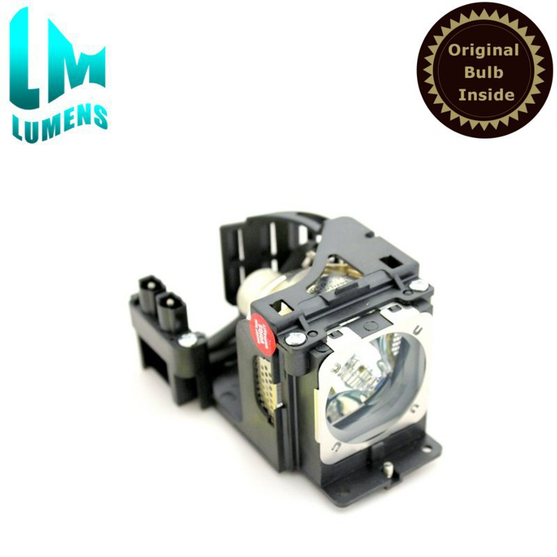 High brightness projector lamp POA-LMP126 Original bulb with housing for SANYO Projector PRM10 PRM20 PRM20A 6 years store 6 years store replacement projector lamp bulb an 610lp with housing for sharp projector original buner inside high brightness