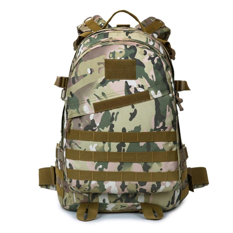 camouflage Oxford bags swiss gear luxury backpack multi-function Military travel backpack school laptop backpack Waterproof