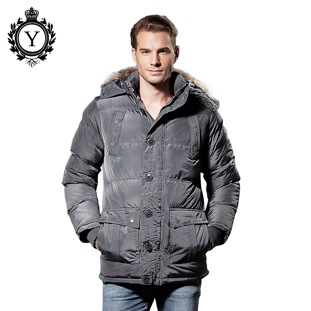 Online Buy Wholesale men winter coat from China men winter coat