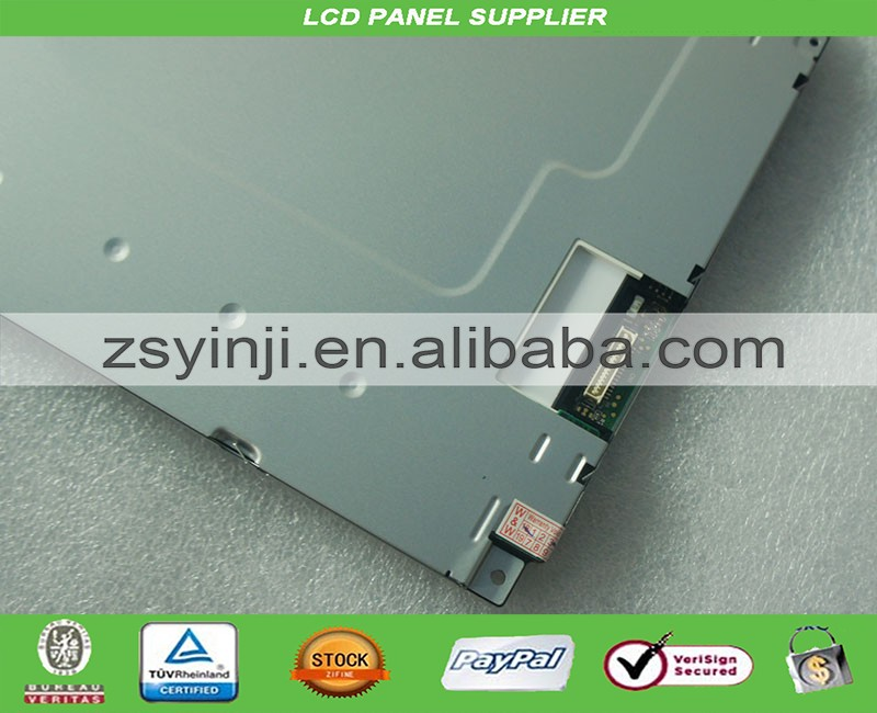 LQ10D36C 10.4inch industrial lcd panel-in LCD Modules from Electronic Components & Supplies