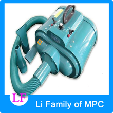 1pc Free by DHL Double Motors 500W-3600W 220V Innovative Superpower Grooming Pet Dog Hair Dryer LT1090D-H