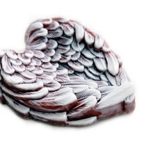 Soap Mould Angel-Wings Aroma-Stone PRZY 001 Handmade Perfect Valentine's-Day-Gift Beautiful