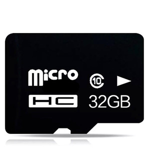 Image 4 - Draadloze wifi CF card adapter + micro sd sdhc sdxc kaart 64 GB 32 GB 16 GB 8 GB class10 wifi draadloze MicroSD Geheugen TF Card