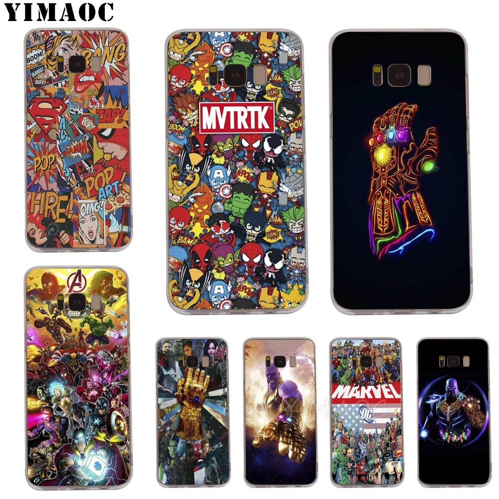 Phone Bags & Cases Spirited Yimaoc Dragon Ball Cell Anime Design Soft Case For Galaxy J3 J5 J6 J7 A5 2017 A6 A9 2018 Note 8 9 S7 Edge S8 S9 S10 Plus S10e Cellphones & Telecommunications