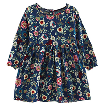 Summer Baby Kids Dresses