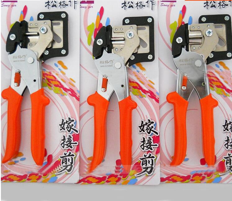 Grafting Machine Made Taiwan/ Tools - YIBAO Garden Parts store