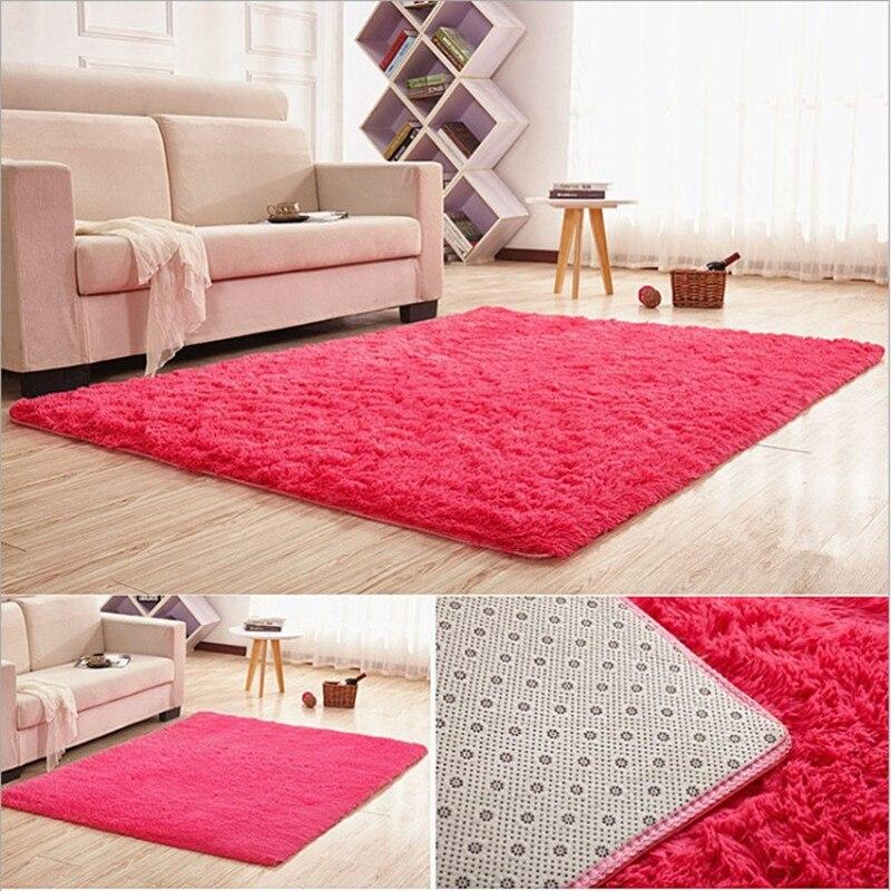 200*250 cm mode super doux tapis/tapis de sol/tapis de zone/tapis antidérapant/paillasson tapis et tapis pour salon et chambre à coucher - 6