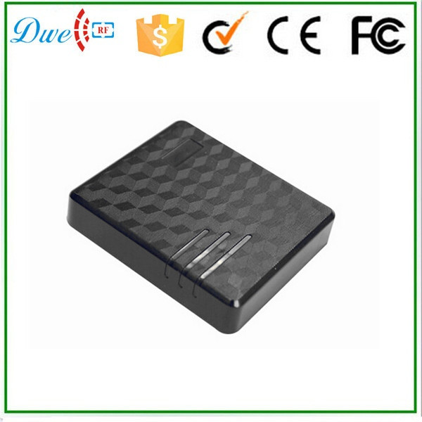 DWE CC RF Free Shipping 125khz  rfid proximity card reader wiegand 26  wiegand 34 for door access control system dwe cc rf rfid card reader 125khz emid or 13 56mhz mf wiegand 26 backlight keypad reader for access control system 002p