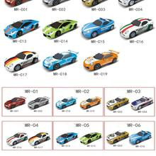 Забавный гоночный трек, игрушечный автомобиль, трек, совместимый с большинством треков, гибкая Автомобильная игрушка, детский подарок для мальчика