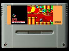 16Bit Games ** the second reality project reloaded ( PAL EUR Version!! )