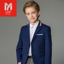 Boys jackets Spring Boys Outerwear Coats Children Jackets For Boys Kid Windbreaker Clothes Suits Blazers