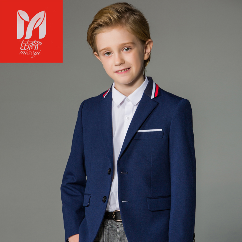 ФОТО Boys jackets Spring Boys Outerwear Coats Children Jackets For Boys  Kid Windbreaker Clothes Suits Blazers
