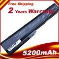 14.8 v 8 células bateria nova para hp pavilion dv7-1245dx dv7-1247cl dv7-1451nr dv7t sps-480385-001