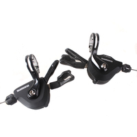 SHIMANO SL RS700 11S Speed Trigger Shift Lever Flat Handle Bar Component Road Bicycle Cycling Parts