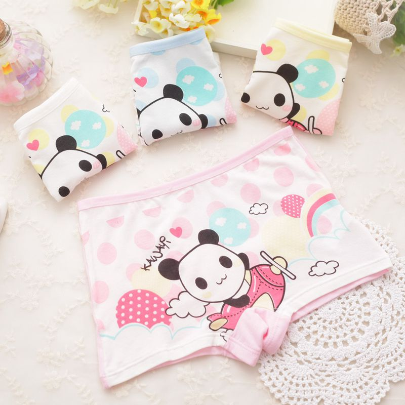 b69a7e23110 ①2PCS lot baby girl child s for girls underpants shorts nurseries ...