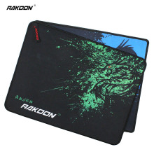 Hot Sell Rakoon Goliathus Gaming Mouse Pad 300*250*2mm Locking Edge Mouse Mat Mousepad Speed/control Version For Dota2 Diablo 3(China)