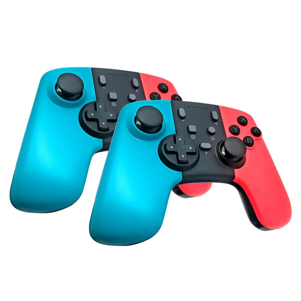 VIGRAND Wireless Bluetooth Pro for Nintend Switch Game Controller  Gamepad Joypad Remote Console Gamepads Joystick Gift Box CuteGamepads