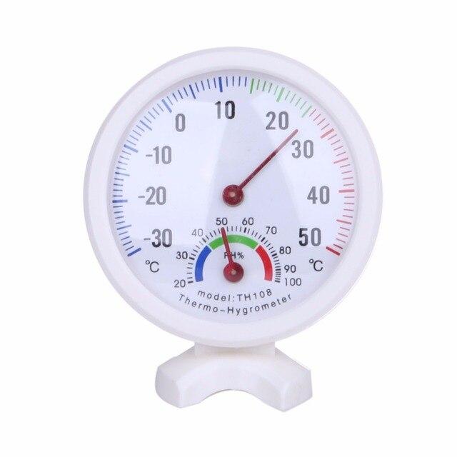 Mini Digitale a forma di Campana Bilancia Termometro Igrometro per la Casa Uffic