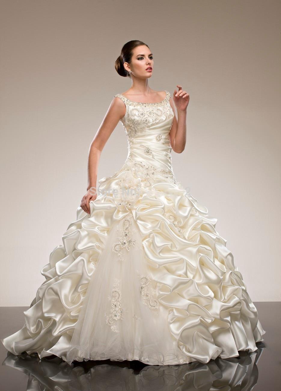 Ungewöhnlich Western Stil Brautkleider Auf Einem Etat Ideen ...