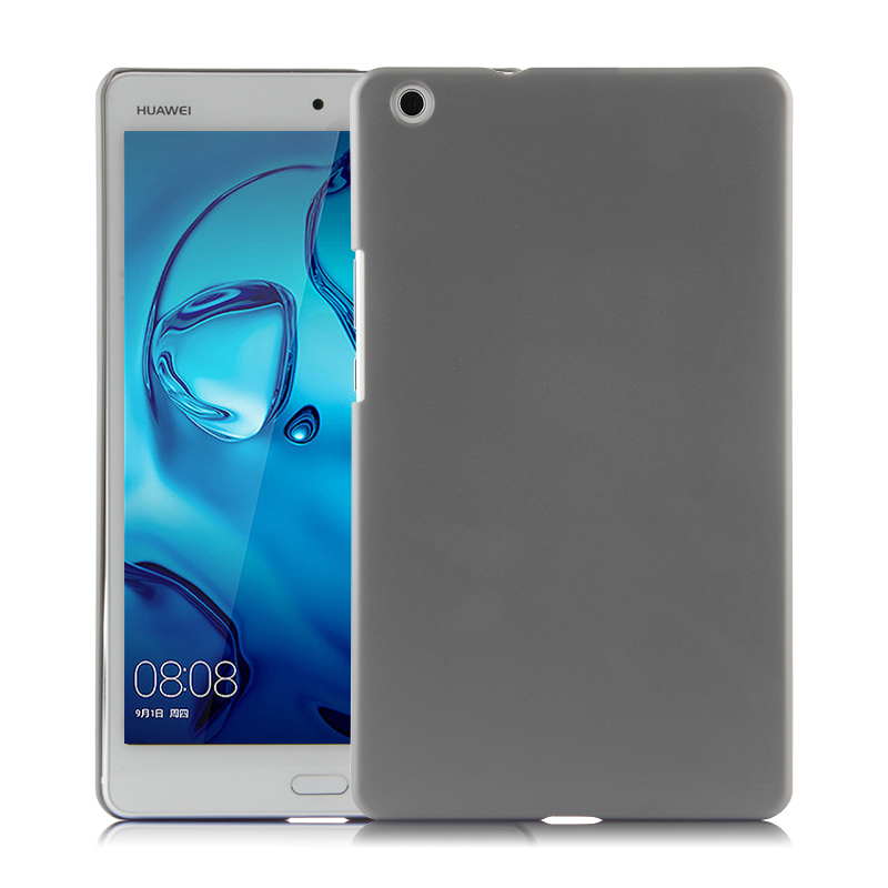 outlet store e18fb b5993 Case For Huawei Mediapad M3 Lite 8 Funda Cover M3 Lite 8.0 Inch Plastic  Hard Protective Protector CPN-L09 CPN-W09 AL00 Tablet PC