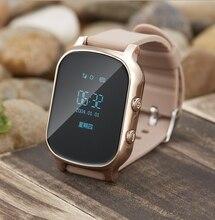 Bluetooth Children Smart Watch Phone Kid Boy Girl Sync Support SIM Card Multilanguage SmartWatch For IOS