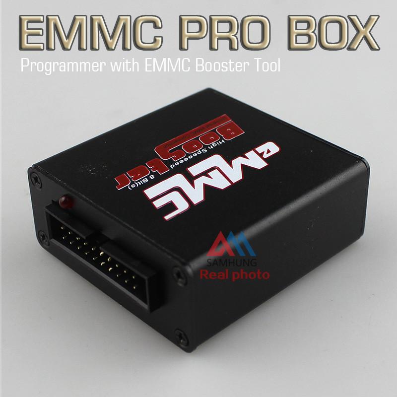 EMMC PRO BOX10