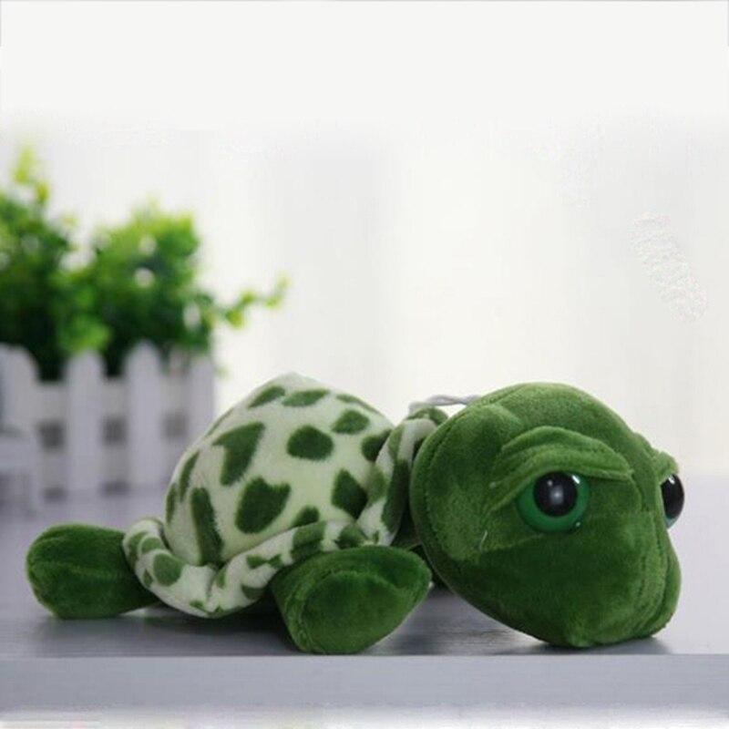 20cm-Super-Green-Big-Eyes-Stuffed-Tortoise-Turtle-Animal-Plush-Baby-Toy-Birthday-Christmas-Gift-5