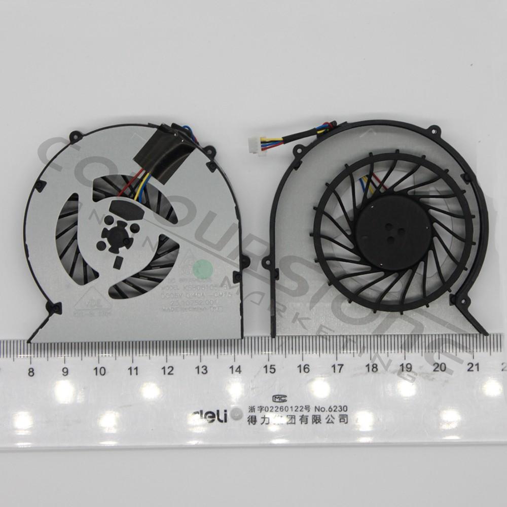 HP ProBook 450 G0 450 G1 455 G1 laptop fan cooler (8)