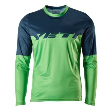 YETI Downhill Cycling Jerseys Custom Cycling DH Downhill MTB/BMX Jerseys 2016 new color Motorcycle Motocross Clothing